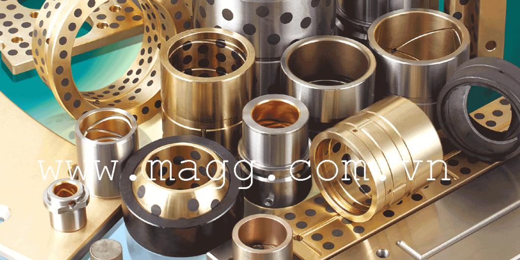 bac lot MAG55