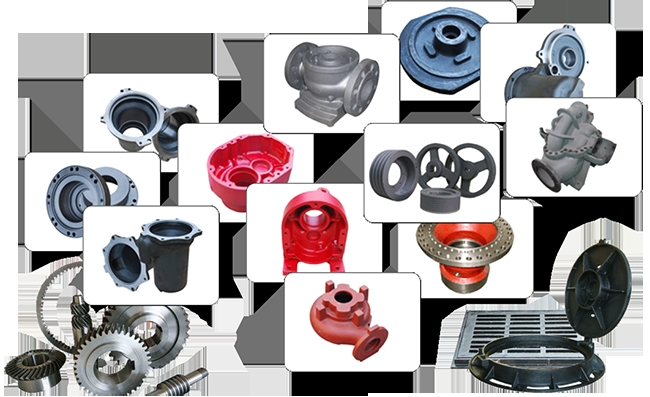 product_Casting
